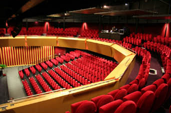 salle concert orvault